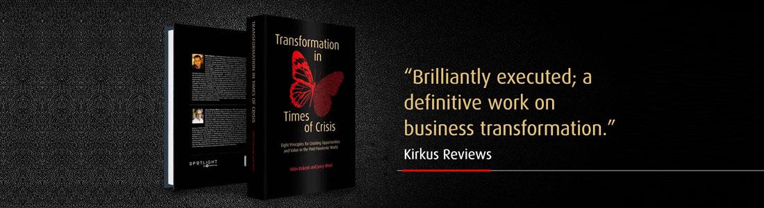Kirkus Reviews Banner