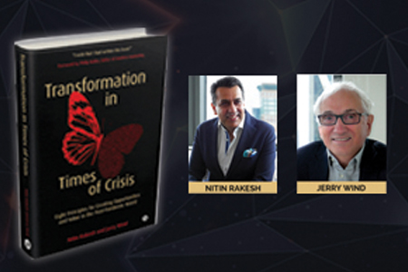 Transformation in times of crisis